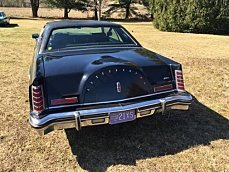 1978 Lincoln Continental for sale 100957613