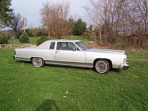 1978 Lincoln Continental for sale 100998683