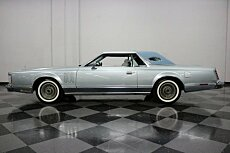 1978 Lincoln Continental for sale 101000120