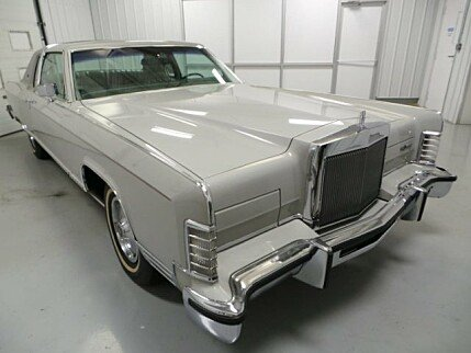 1978 Lincoln Continental for sale 101012992