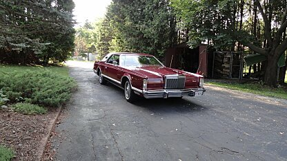 1978 Lincoln Mark V for sale 100890982