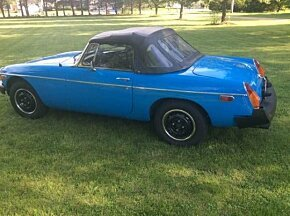 1978 MG MGB for sale 100829737
