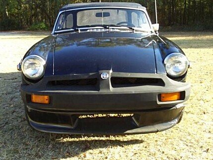 1978 MG MGB for sale 100925335