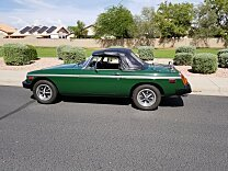 1978 MG MGB for sale 101053112