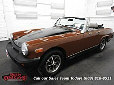 1978 MG Midget for sale 100782193