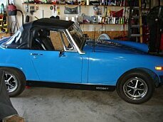 1978 MG Midget for sale 100804837