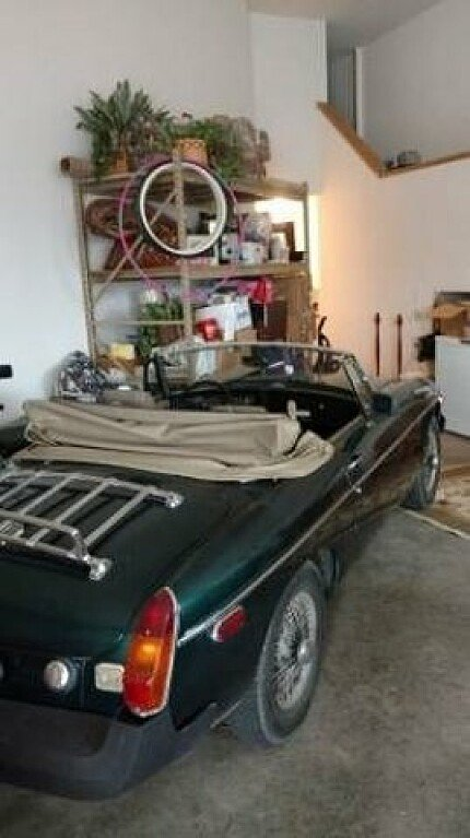 1978 MG Midget for sale 100829896