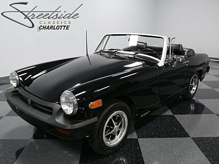 1978 MG Midget for sale 100888586