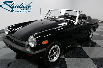 1978 MG Midget for sale 100946554