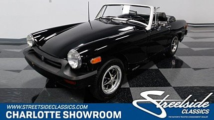 1978 MG Midget for sale 100978120