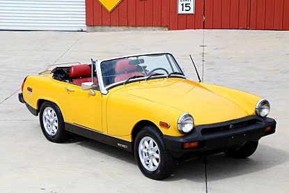 1978 MG Midget for sale 101041698