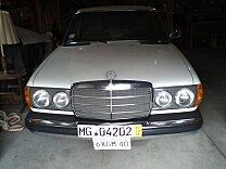 1978 Mercedes-Benz 240D for sale 100832677