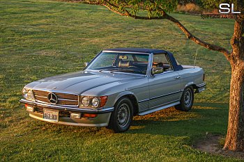 1978 Mercedes-Benz 280SL for sale 100997780