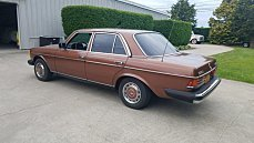 1978 Mercedes-Benz 300D for sale 100871292