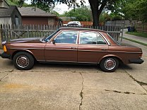1978 Mercedes-Benz 300D for sale 100875573