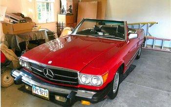 1978 Mercedes-Benz 450SL for sale 100819094