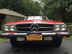 1978 Mercedes-Benz 450SL for sale 100842709