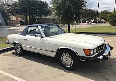 1978 Mercedes-Benz 450SL for sale 100951354