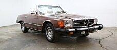 1978 Mercedes-Benz 450SL for sale 100960329