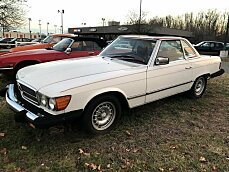 1978 Mercedes-Benz 450SL for sale 100974905