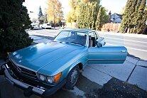 1978 Mercedes-Benz 450SLC for sale 100930914