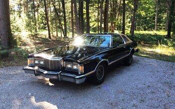 1978 Mercury Cougar XR7 for sale 100784725