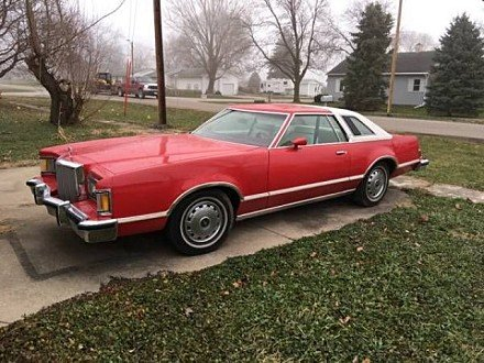 1978 Mercury Cougar for sale 100829420