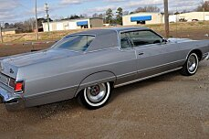 1978 Mercury Marquis for sale 100904721