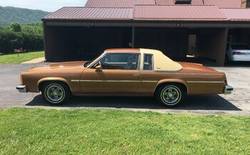 1978 Oldsmobile 88 Coupe for sale 100869635