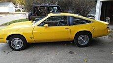 1978 Oldsmobile Starfire for sale 100833597