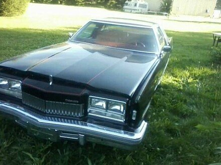 1978 Oldsmobile Toronado for sale 100829632