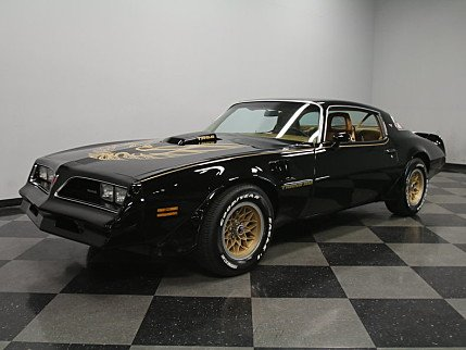 1978 Pontiac Firebird for sale 100760790