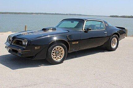 1978 Pontiac Firebird for sale 100799575