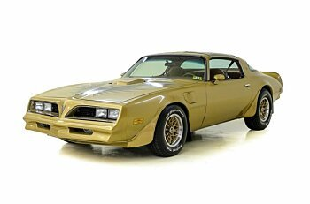 1978 Pontiac Firebird for sale 100967427