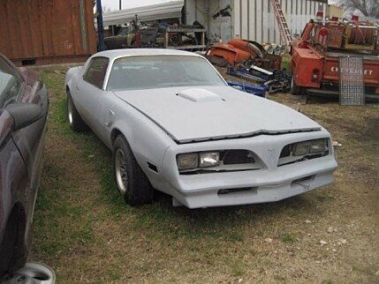 1978 Pontiac Firebird for sale 100829676