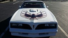 1978 Pontiac Firebird for sale 100848337