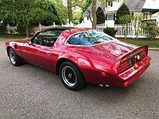 1978 Pontiac Firebird for sale 100878075