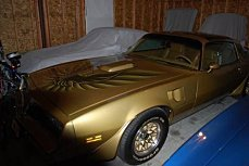 1978 Pontiac Firebird for sale 100889430