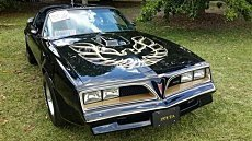 1978 Pontiac Firebird for sale 100953268