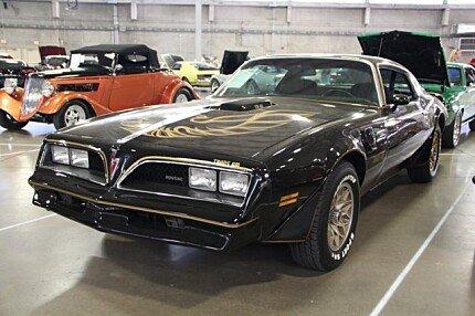 1978 Pontiac Firebird for sale 100953337