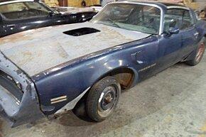 1978 Pontiac Firebird for sale 100996381