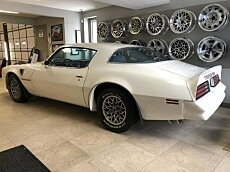1978 Pontiac Firebird for sale 101004145