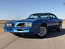 1978 Pontiac Firebird for sale 101004151