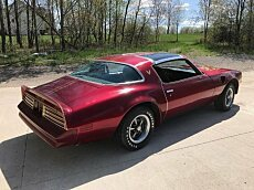 1978 Pontiac Firebird for sale 101004563