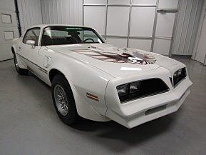1978 Pontiac Firebird for sale 101013164