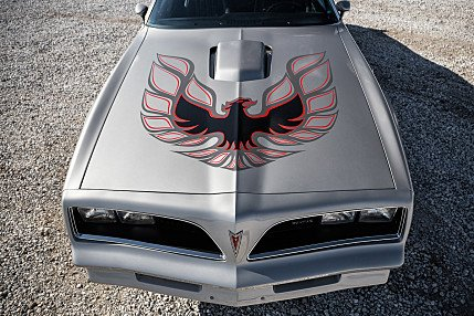 1978 Pontiac Trans Am for sale 100773069