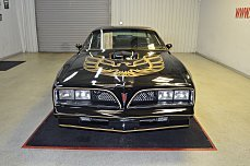1978 Pontiac Trans Am for sale 100838180