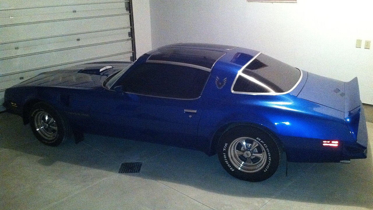 1978 Pontiac Trans Am for sale near canton, Ohio 44721 - Classics on ...