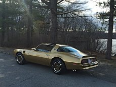 1978 Pontiac Trans Am for sale 100868228