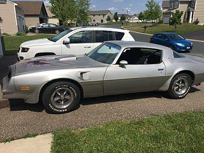 1978 Pontiac Trans Am for sale 100873698